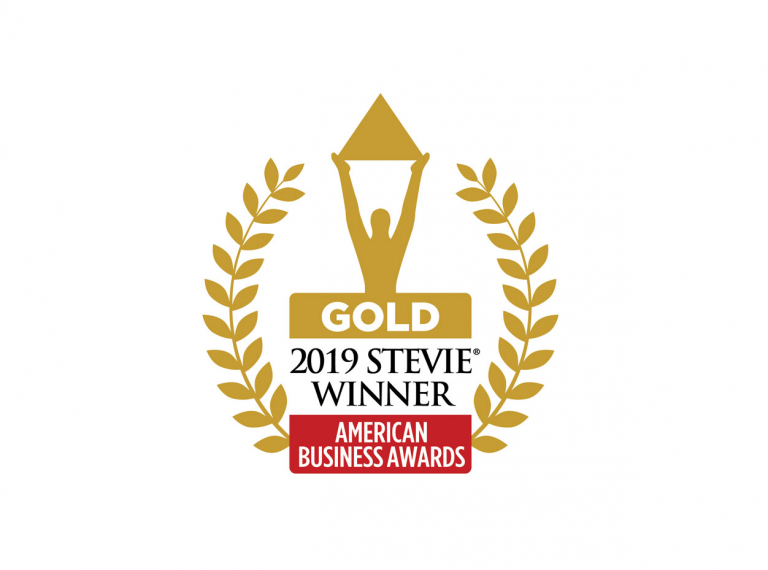 astute wins gold stevie award for innovation for astute bot