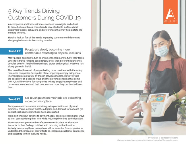 5 Key Trends Driving Customers During COVID-19 thumbnail